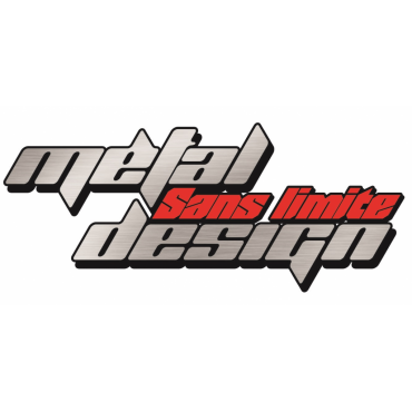 Metal Sans Limite Design inc logo