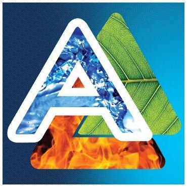 Aquazul Décontamination logo