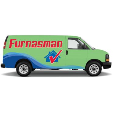 Furnasman Service Truck