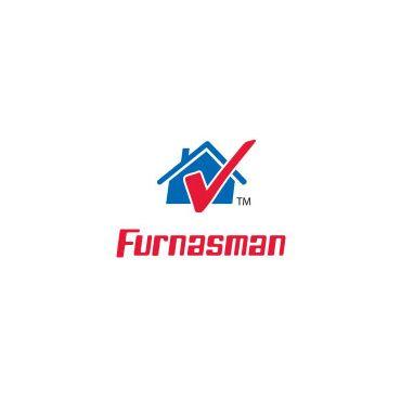 Furnasman Heating and Air Conditioning PROFILE.logo