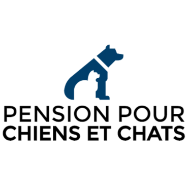 Pension Pour Chiens Et Chats PROFILE.logo