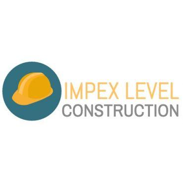 Impex Level Construction PROFILE.logo