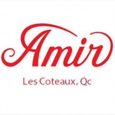 Amir Les Coteaux logo