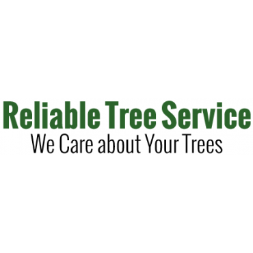 Reliable Tree Service PROFILE.logo