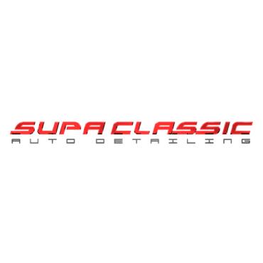Supa Classic Auto Detailing PROFILE.logo