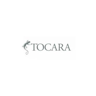 Bijoux Tocara Ghislaine Boucher representante independante logo
