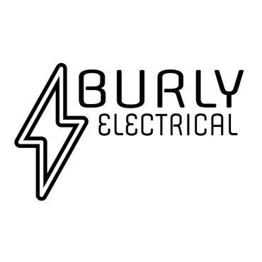 Burly Electrical PROFILE.logo
