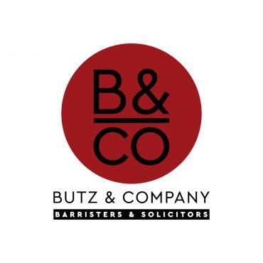 Butz Law logo