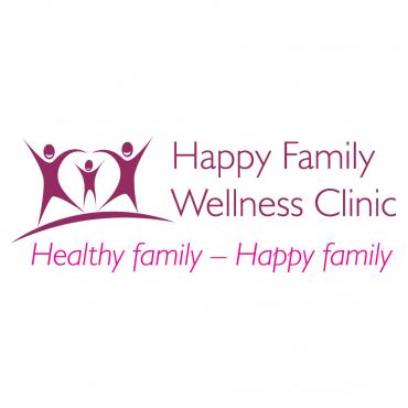 Happy Family Wellness Clinic logo