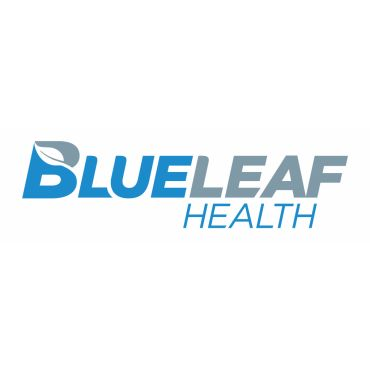 Blueleaf Health PROFILE.logo