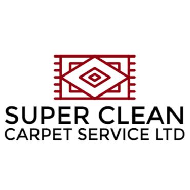 Super Clean Carpet Service LTD logo