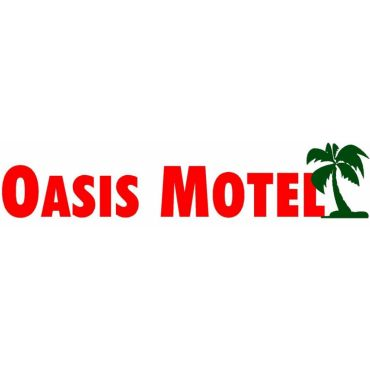 Oasis Motel & Campground PROFILE.logo