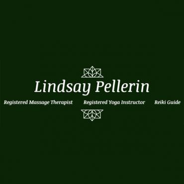 Lindsay Pellerin RMT logo