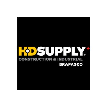 CALGARY - HD Supply Brafasco logo