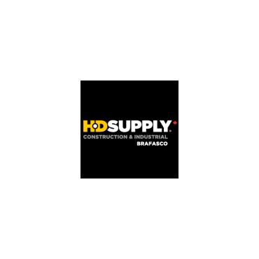 TORONTO - HD Supply Brafasco logo