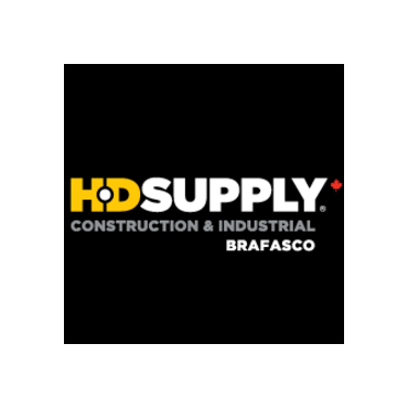 ORILLIA - HD Supply Brafasco logo
