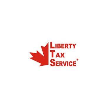 Liberty Tax Service PROFILE.logo