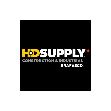 REXDALE - HD Supply Brafasco logo
