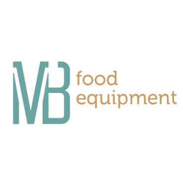 MB Food Equipment logo