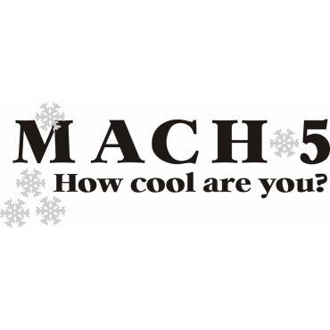 MACH5 Ventures Inc logo