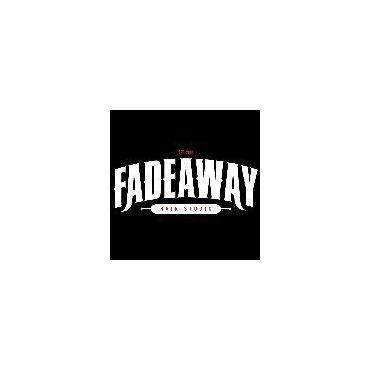Fade Away Hair Studio logo