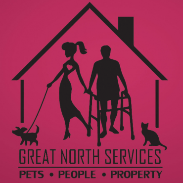 Great North Services logo