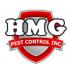 HMG Pest Control