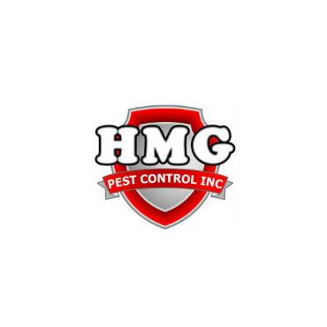 HMG Pest Control logo