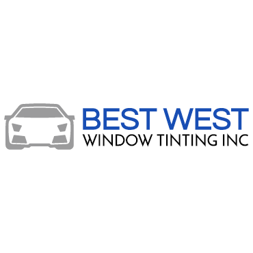 Best West Window Tinting Inc logo