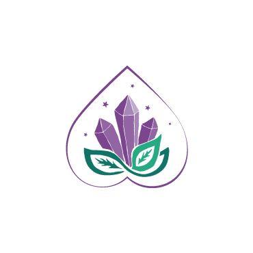 Les Pierres et Cristaux de Mélissa PROFILE.logo