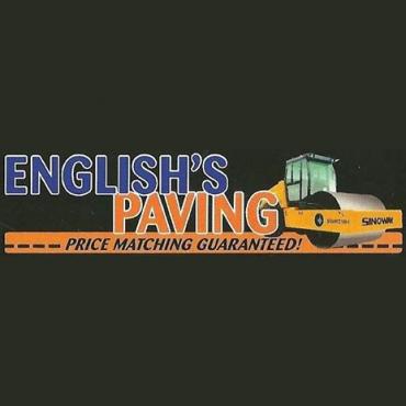 English's Paving Ltd logo