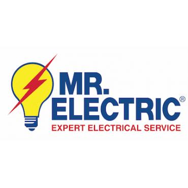 Mr Electric Edmonton Southwest logo