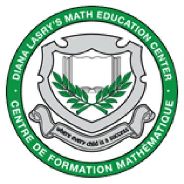 Diana Lasry's Math Education Center logo