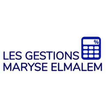 Les Gestions Maryse Elmalem PROFILE.logo