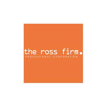 The Ross Firm Professional Corporation (Kincardine) PROFILE.logo