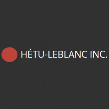 Hétu-Leblanc Inc logo