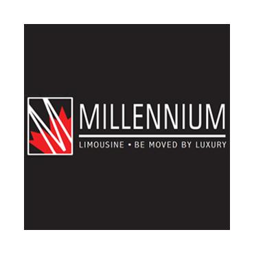 Millennium Limousine PROFILE.logo