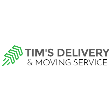 Tim's Delivery & Moving Service PROFILE.logo