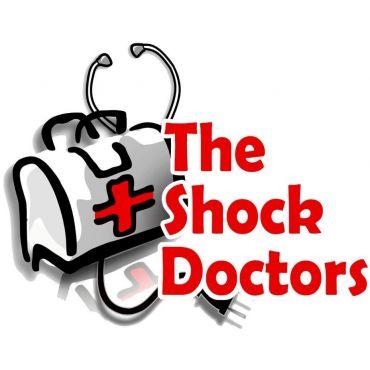 The Shock Doctors PROFILE.logo