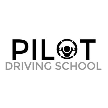 Pilot Driving School logo