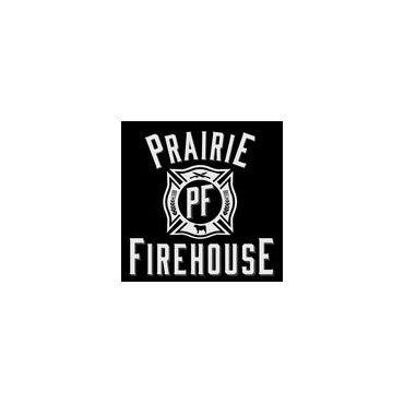 Prairie Firehouse logo