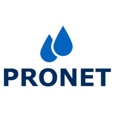 Pronet logo