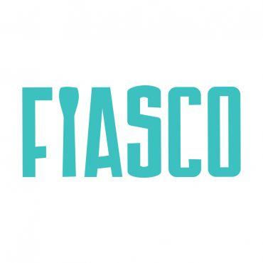 Fiasco Gelato logo