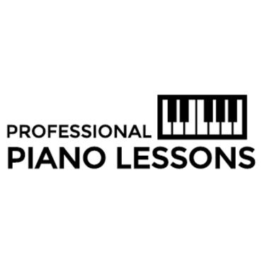 Professional Piano Lessons PROFILE.logo