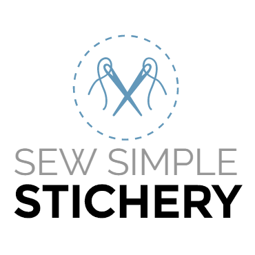 Sew Simple Stitchery PROFILE.logo