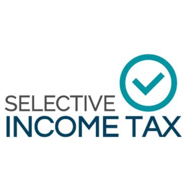 Selective Income Tax PROFILE.logo