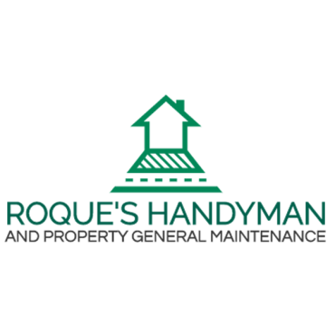 Roque's Handyman and Property General Maintenance logo