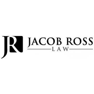 Jacob Ross Law logo