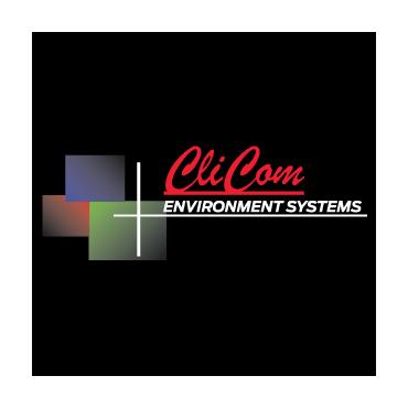 CliCom Environment Systems PROFILE.logo