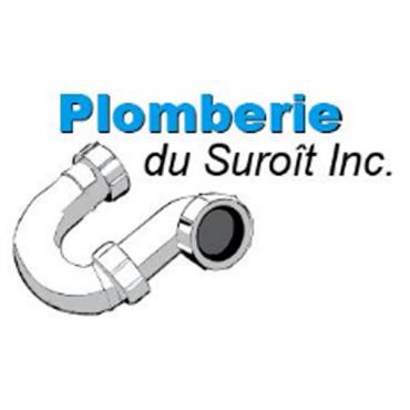 Plomberie Du Suroît logo